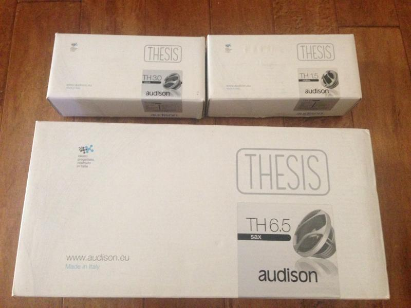 audison thesis speakers Audison speakers in 2008, elettromedia gave voice to the audison amplifiers with the thesis speaker line, audison's absolute hi-end thesis is the link between audiophile engineers and.